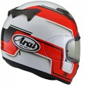 Casco Arai Profile-V Bend Red