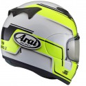 Casco Arai Profile-V Bend Yellow