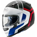 Casco Arai Profile-V Tube Red