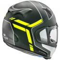 Casco Arai Profile-V Tube Fluor Yellow