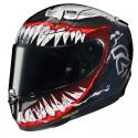 Casco HJC RPHA 11 Venom II Marvel
