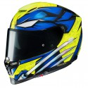 Casco HJC RPHA 70 Wolverine X-men