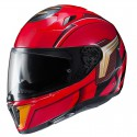 Casco HJC I70 The Flash DC Comics