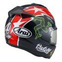 Casco Arai Chaser-X Hutchy TT
