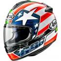 Casco Arai Chaser-X Nicky Hayden