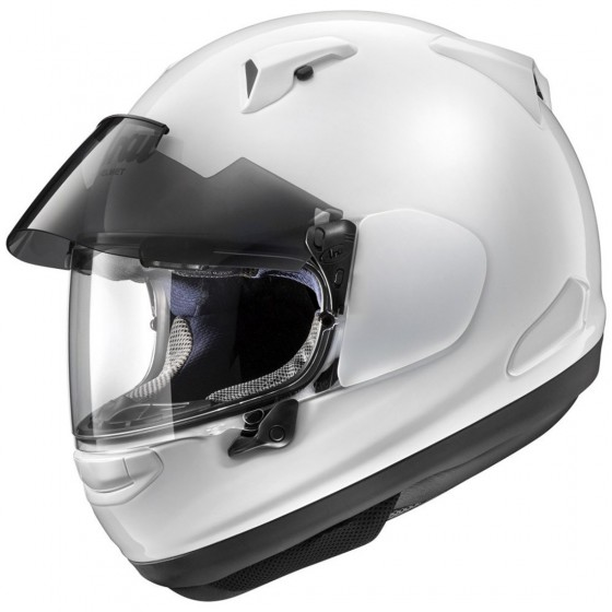 Casco ARAI QV-PRO Diamond White