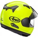 Casco ARAI QV-PRO Fluor Yellow