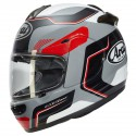 Casco Arai Axces III Sense Red