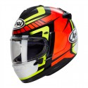 Casco Arai Chaser-X Pace Red