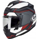 Casco Arai Chaser-X Sensation Red