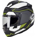 Casco Arai Chaser-X Sensation Yellow