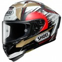 Casco Shoei X-SPIRIT3 Marquez Motegi2 tc-1