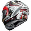Casco Shoei X-SPIRIT3 Marquez Motegi2 tc-1