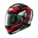 Casco X-Lite X-803 Mastery Glossy Black Red