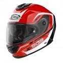 Casco X-Lite X-903 Cavalcade Corsa Red