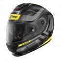 Caco X-Lite X-903 Ultra Carbon Airborne Led Yellow