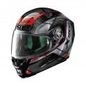 Casco X-Lite X-803 Ultra Carbon Agile Red
