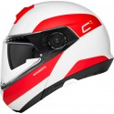 Casco Schuberth C4 Pro Fragment Matt Red