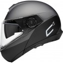 Casco Schuberth C4 Pro Swipe Matt Grey