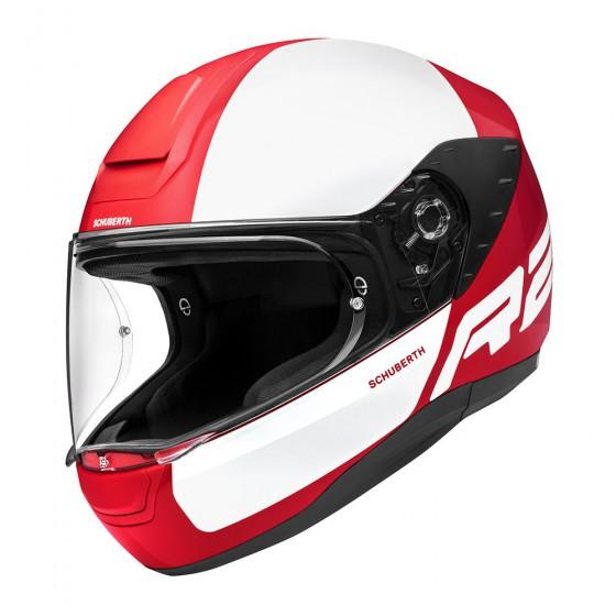 Casco Schuberth R2 Dyno Red