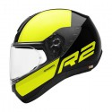 Casco Schuberth R2 Dyno Fluo Yellow