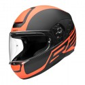 Casco Schuberth R2 Traction Matt Orange