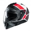 Casco HJC I90 Hollen mc1sf