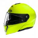 Casco HJC I90 Fluo green