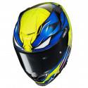 Casco HJC RPHA 70 Wolverine X-men mc3h