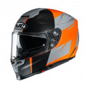 Casco HJC RPHA 70 Terika mc7sf