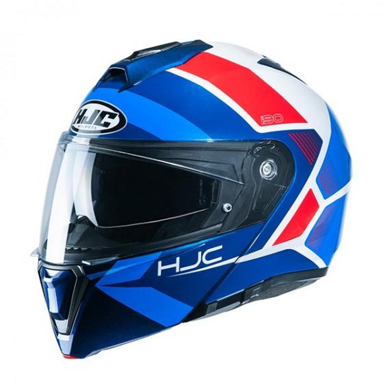 Casco HJC I90 Hollen mc21