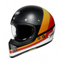 Casco SHOEI EX ZERO Equation tc10