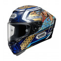 Casco SHOEI X-SPIRIT III Motegi 3 tc-2