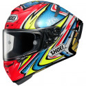 Casco SHOEI X-SPIRIT III Daijiro tc-1
