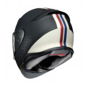Casco SHOEI NXR Equate tc10