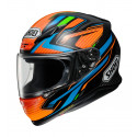 Casco SHOEI NXR Stab tc8