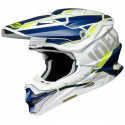 Casco SHOEI VFX WR Allegiant tc3