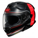 Casco SHOEI GT-AIR 2 Crossbar tc1