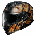 Casco SHOEI GT-AIR 2 Deviation tc9