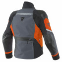 Chaqueta Dainese Sport master Gore-Tex BLACK/ORANGE/EBONY