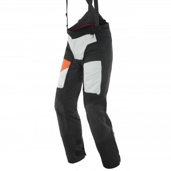 Pantalón Dainese D-Explorer 2 Gore-Tex GLACIER-GRAY/ORANGE/BLACK