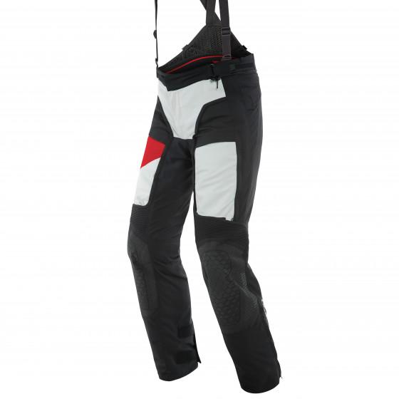 Pantalón Dainese D-Explorer 2 Gore-Tex GLACIER-GRAY/LAVA-RED/BLACK