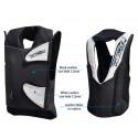 Chaleco Airbag Helite GP AIR