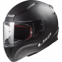 Casco LS2 FF353 Rapid black matt