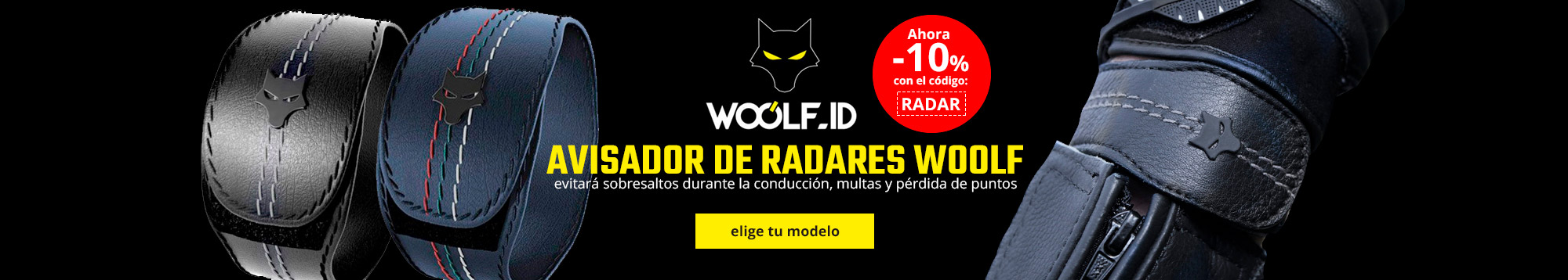 -10% Radar Woolf
