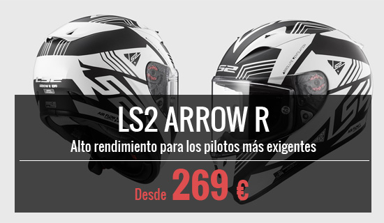 LS2 Arrow R
